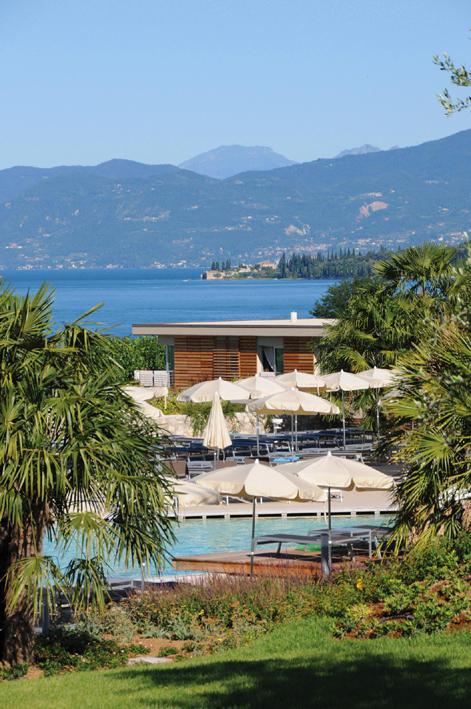 Ferienwohnungen Und Ferienhäuser Am Gardasee Gallery Yag